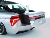 2015 Toyota Back to the Future Mirai Concept