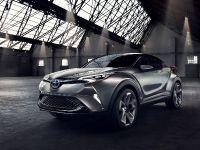 2015 Toyota C-HR Concept