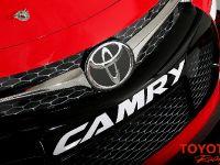 2015 Toyota Camry NASCAR Sprint Cup Series Race Car