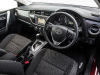 2015 Toyota Corolla RZ