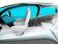 2015 Toyota FCV Plus Concept