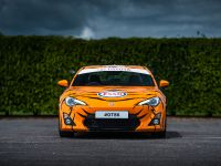 2015 Toyota GT86 in classic liveries