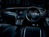 2015 Toyota Harrier Elegance Gs