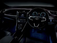 2015 Toyota Harrier