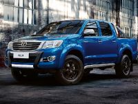 2015 Toyota Hilux Invincible X