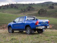 2015 Toyota HiLux