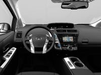 2015 Toyota Prius Plus