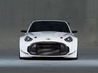 2015 Toyota S-FR Sport Concept