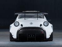 2015 Toyota S-FR Sport Concept