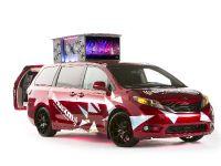 2015 Toyota Sienna Remix