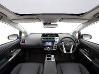 2015 Toyta Prius V
