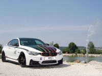 2015 TVW Car Design BMW M4 DTM Champion Edition