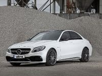 2015 VAETH Mercedes-Benz C63 AMG
