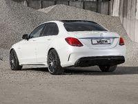 2015 VAETH Mercedes-Benz C63 AMG
