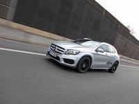 2015 VAETH Mercedes-Benz GLA 200