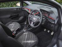 2015 Vauxhall Corsavan
