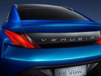 2015 Venucia VOW Concept