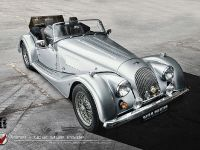 2015 Vilner Morgan Plus 8