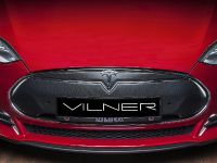 2015 Vilner Tesla Model S