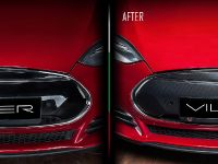 2015 Vilner Tesla Model S