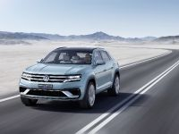 2015 Volkswagen Cross Coupe GTE