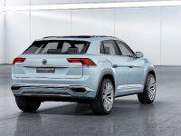 2015 Volkswagen Cross Coupe GTE