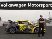 2015 Volkswagen Global Rallycross