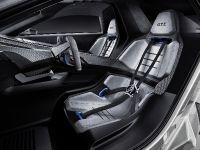 2015 Volkswagen Golf GTE Sport Concept