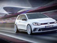 2015 Volkswagen Golf GTI Clubsport Concept