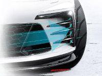 2015 Volkswagen Golf GTI Clubsport Sketches