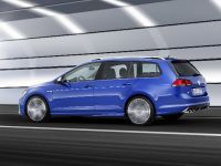 2015 Volkswagen Golf R Estate
