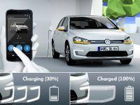 2015 Volkswagen Golf R Touch concept