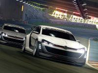 2015 Volkswagen GTI Supersport Vision Gran Turismo Concept