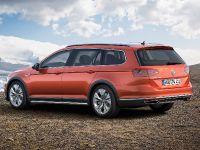 2015 Volkswagen Passat Alltrack