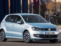 2015 Volkswagen Polo BlueMotion