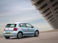 2015 Volkswagen Polo BlueMotion