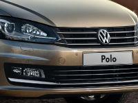 2015 Volkswagen Polo Sedan