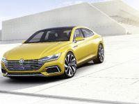 thumbs 2015 Volkswagen Sport Coupe GTE Concept