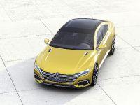 2015 Volkswagen Sport Coupe GTE Concept