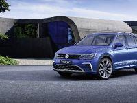2015 Volkswagen Tiguan GTE Concept