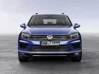 2015 Volkswagen Touareg Facelift