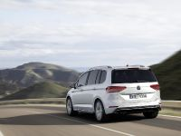 2015 Volkswagen Touran