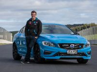 2015 Volvo S60 and V60 Polestar Scott McLaughlin Editions