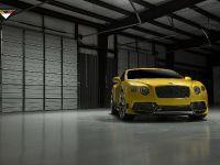 2015 Vorsteiner Bentley Continental GT BR10RS