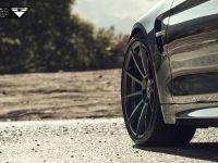 2015 Vorsteiner BMW F82 M4 EVO