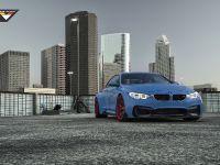 2015 Vorsteiner BMW F82 M4 GTRS4 Yas Marina Blue