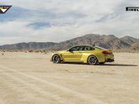 2015 Vorsteiner BMW GTRS4 M4