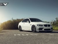 2015 Vorsteiner BMW M3 E92