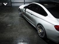 2015 Vorsteiner BMW M4 EVO Aero