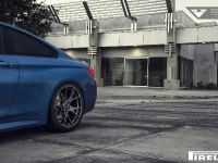 2015 Vorsteiner Flow Forged V-FF 103 for BMW F32 435i